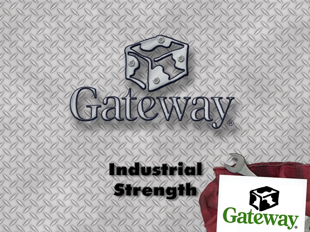 Gateway - Bolts