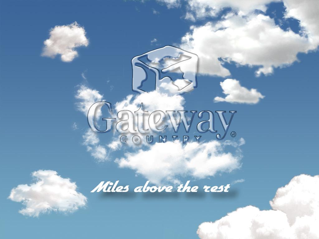 Gateway - Clouds