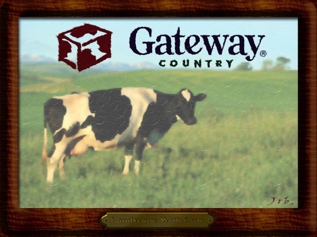 Gateway - Fine Art