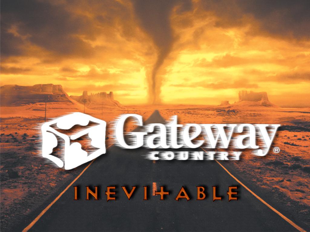 Gateway - Inevitable