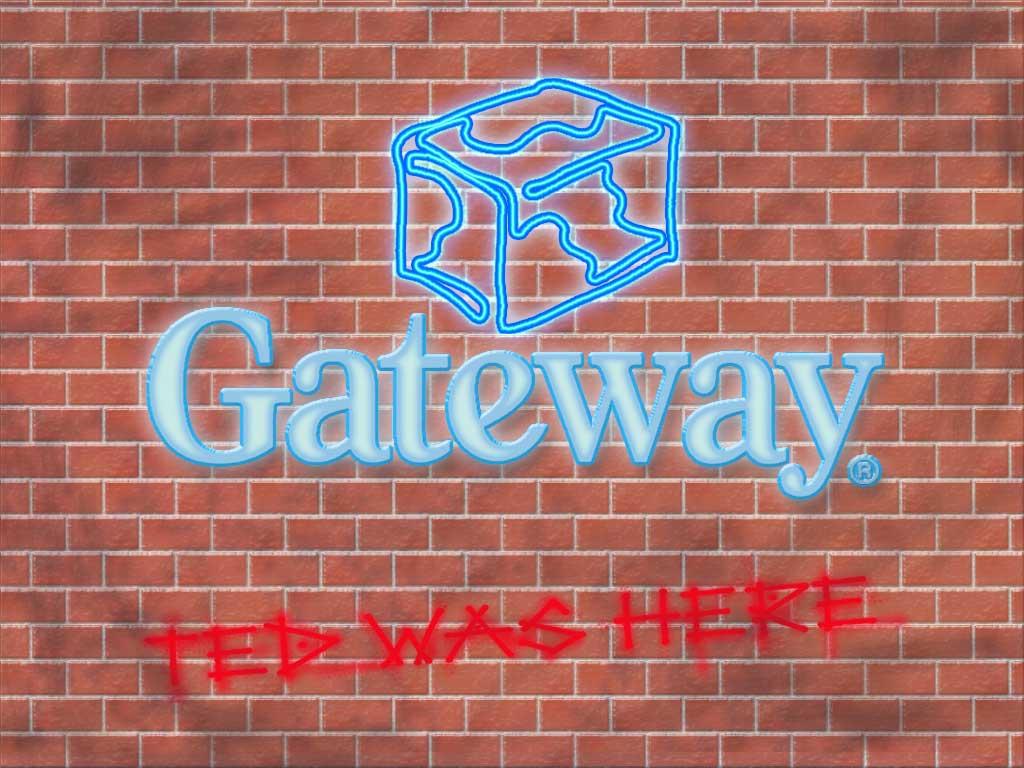 Gateway - Neon