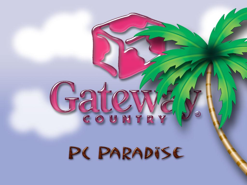 Gateway - Paradise
