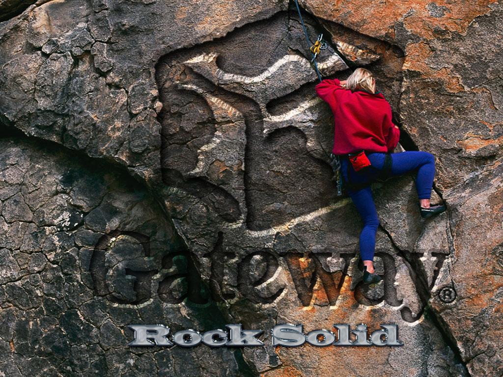Gateway - Rock Solid