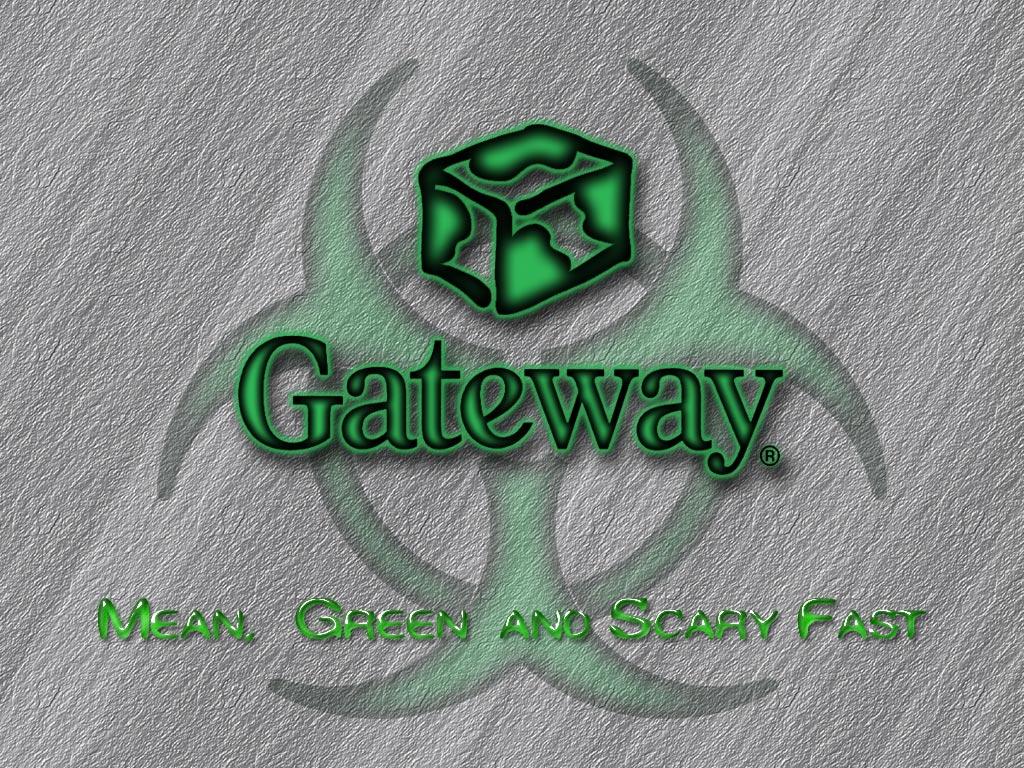 Gateway - Toxic