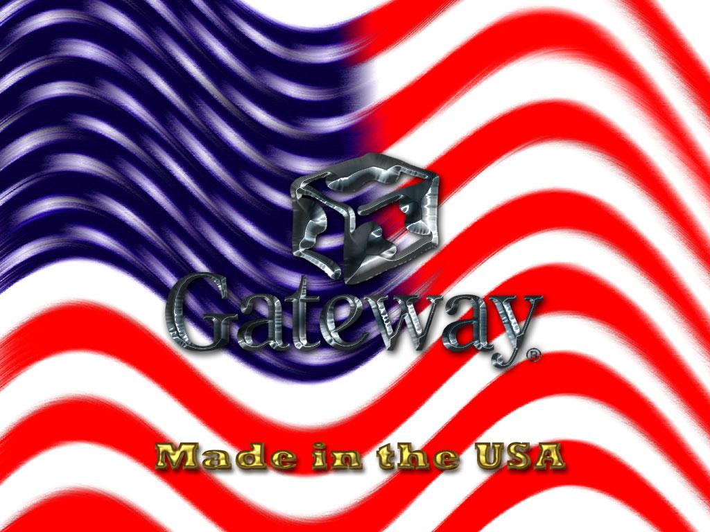 Gateway - USA