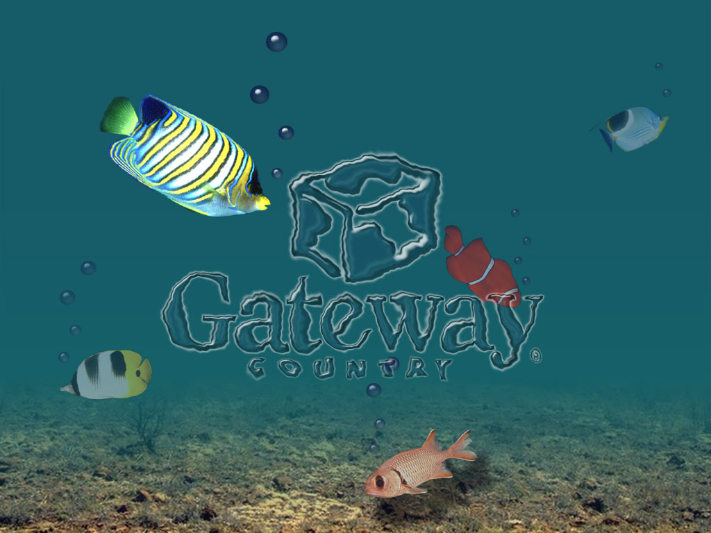Gateway - Under the Sea