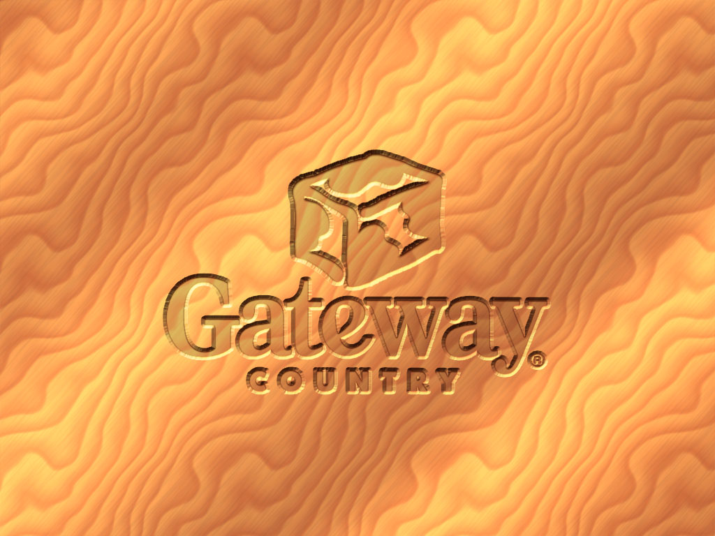 Gateway - Wood Carving